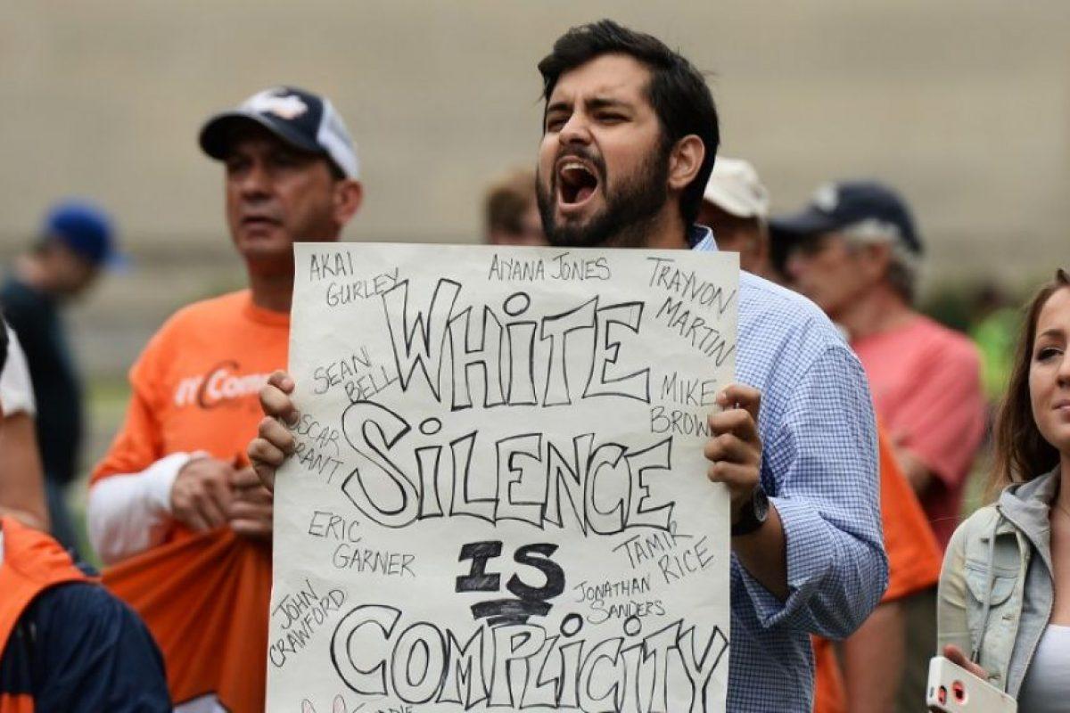 Foto:AFP. Imagen Por: