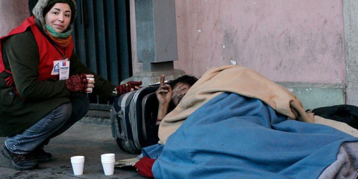 Acá las nuevas medidas de asistencia para personas en situación de calle