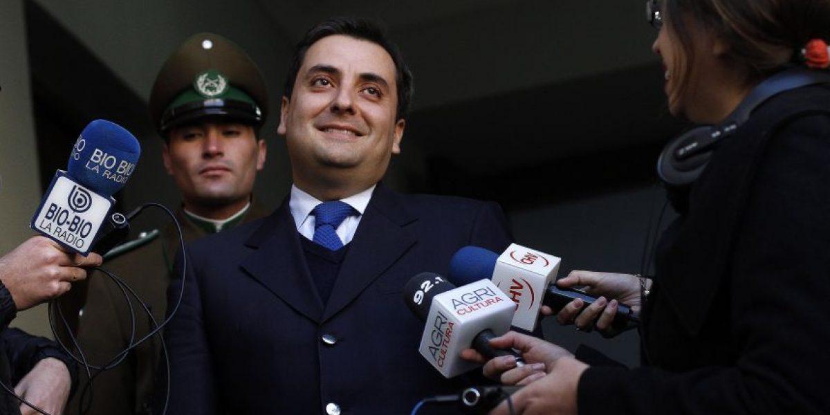 José Roa: