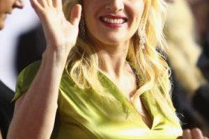 """La actriz también colaboró con PETA para frenar el consumo del platillo """"foie gras"""" Foto:Getty Images. Imagen Por:"""