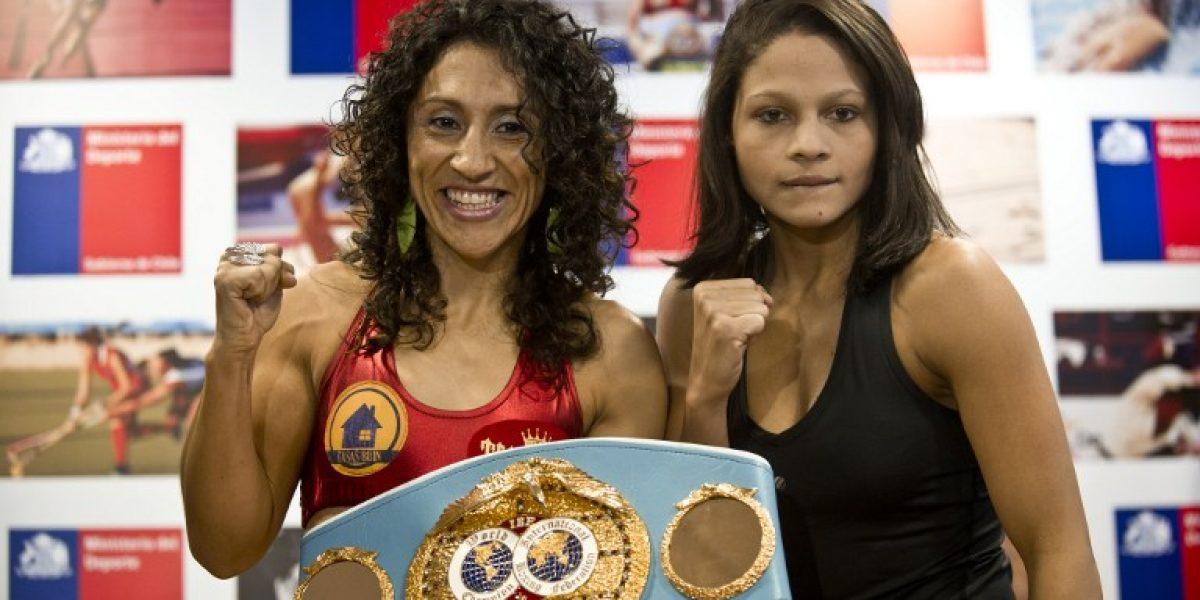 Crespita podrá defender su título gracias al apoyo de alcaldesa de Antofagasta