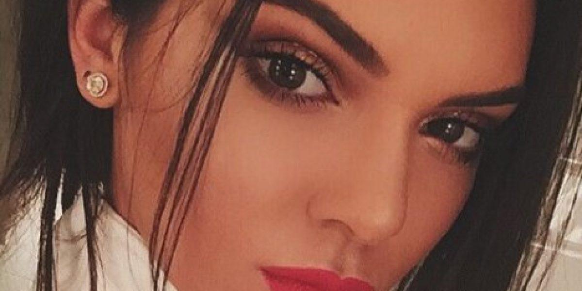 FOTOS: ¿Kendall Jenner y Emily Ratajkowski fueron separadas al nacer?