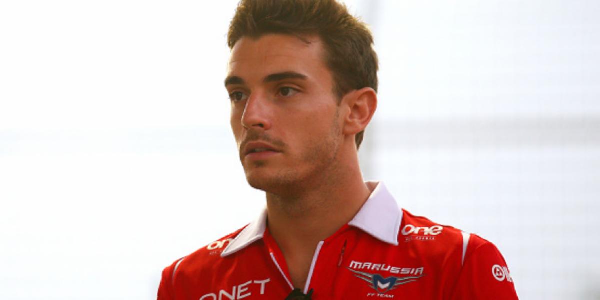 Jules Bianchi: primer fallecido en la Fórmula 1 desde Ayrton Senna en 1994