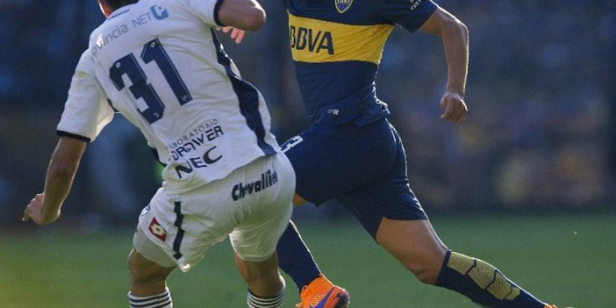 Fiesta total: Tevez regresó, Boca ganó y Calleri anotó un golazo de antología
