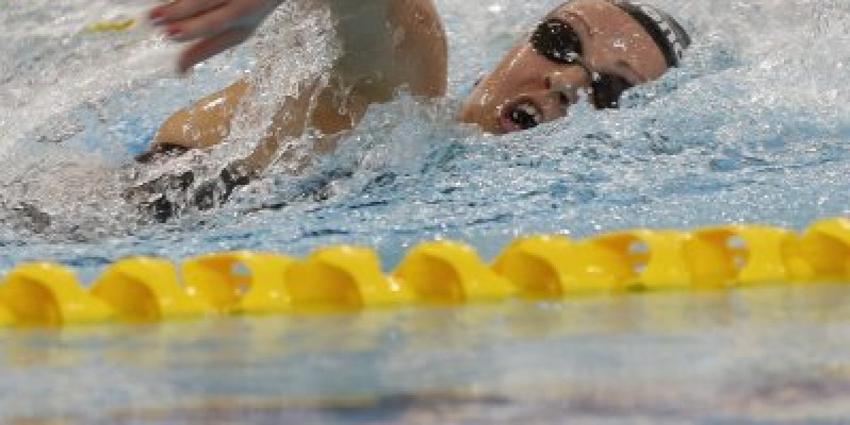 Kristell Köbrich le da otra plata al Team Chile y clasifica a Río 2016