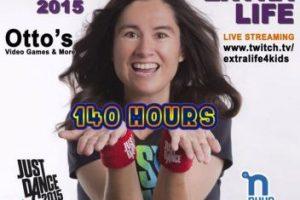 El siguiente año superó su marca y bailó 16 horas y nueve minutos Foto:facebook.com/pages/Carrie-Swidecki/. Imagen Por: