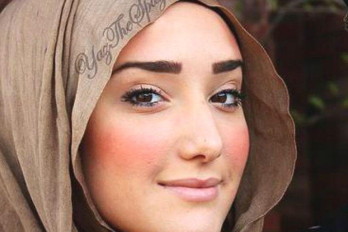 Hay tutoriales sobre cómo usar el hijab para distintas temporadas. Foto:vía Yas the Spaz. Imagen Por: