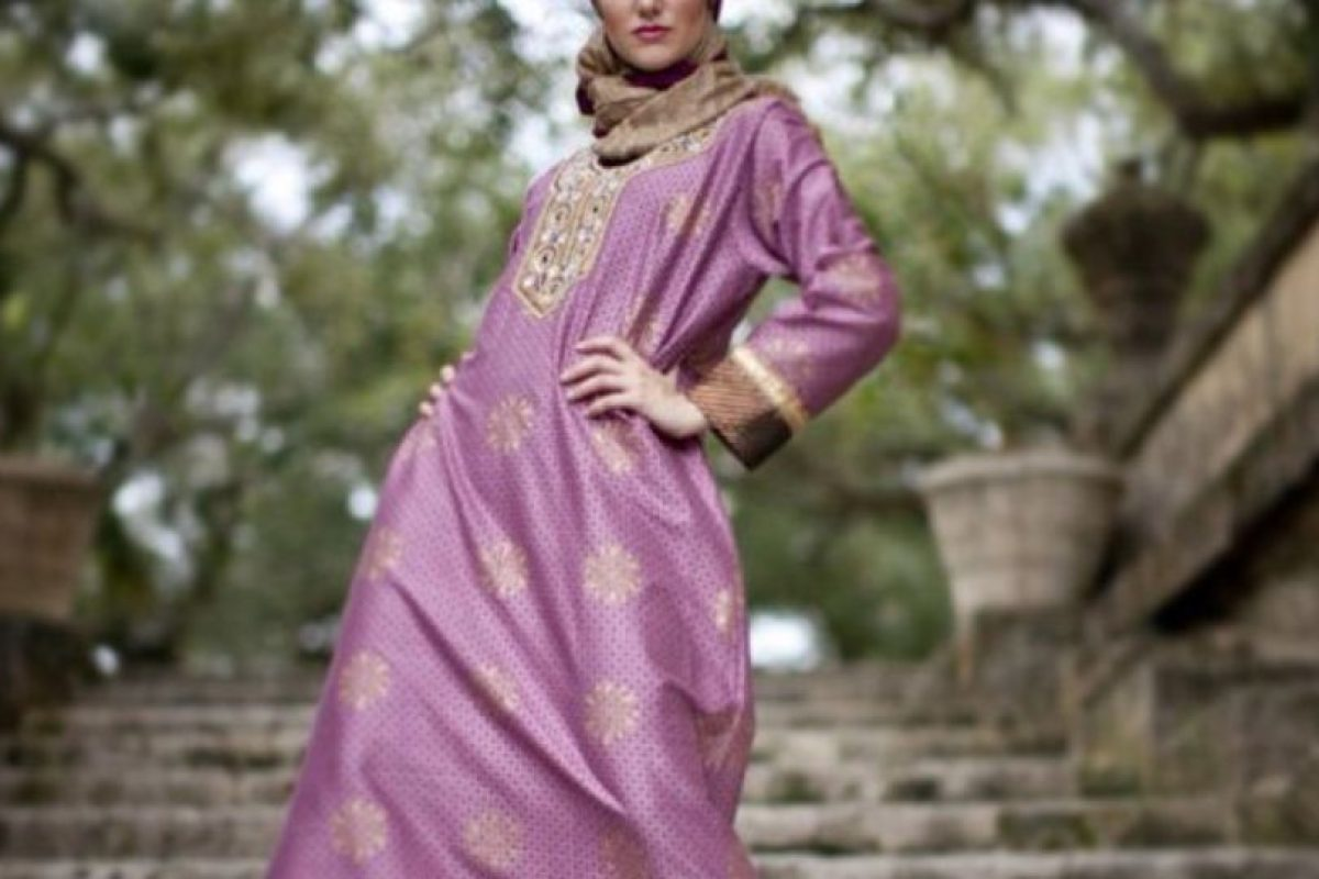 De hecho, las blogueras musulmanas se han hecho muy populares en la blogósfera. Foto:vía Yas the Spaz. Imagen Por: