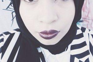 Ella es colombiana y conversa al Islam. Foto:vía Style Modesta. Imagen Por:
