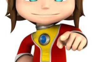 """""""Alex Kidd"""" es un personaje de videojuegos creado por SEGA. Fue considerado como la mascota de la compañía hasta el debut de """"Sonic"""" en 1991. Foto:SEGA. Imagen Por:"""