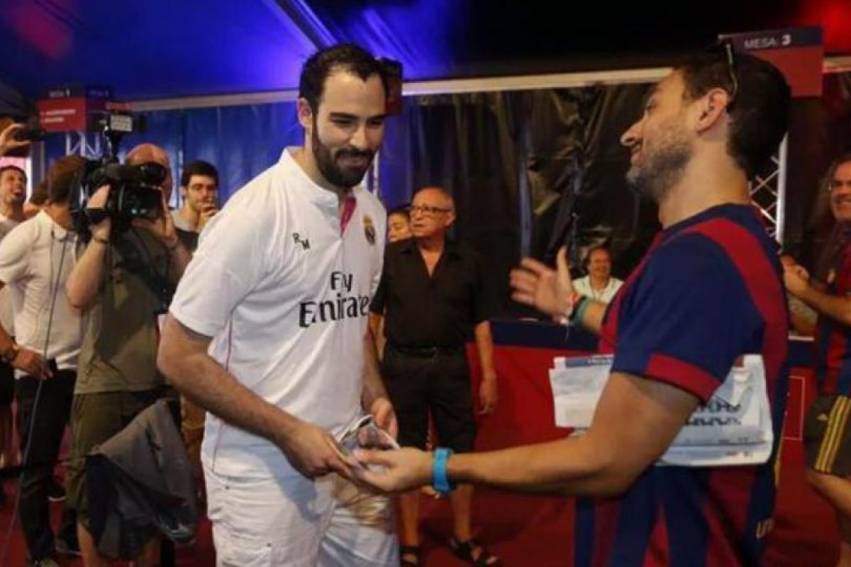 Foto:Vía twitter.com/FCBarcelona_es. Imagen Por: