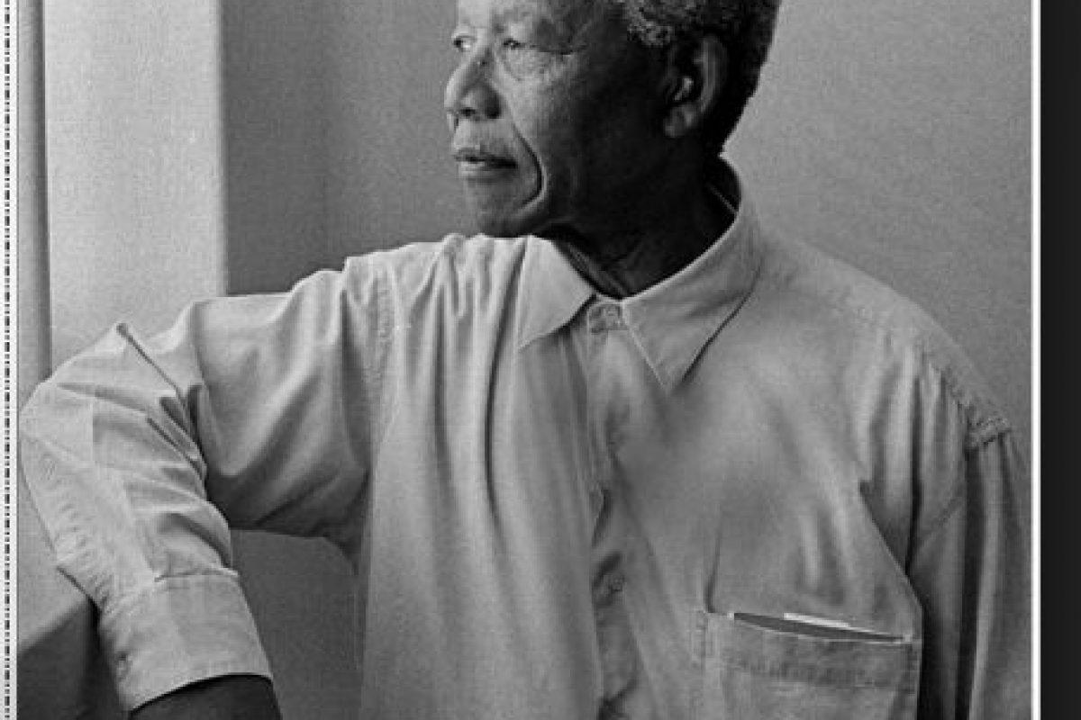 """8. """"La educación es el arma más poderosa que puedes usar para cambiar el mundo"""" Foto:Wikicommons. Imagen Por:"""