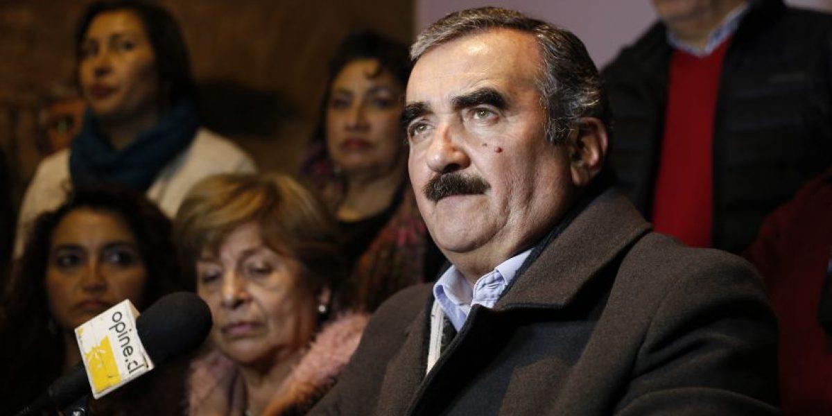 Gajardo pide a los diputados votar el proyecto de ley de Carrera Docente