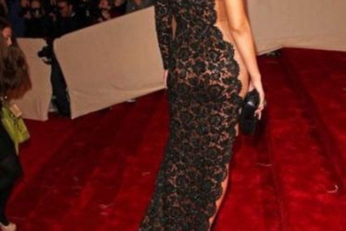 """Mylah Morales, la maquillista apodada la """"Glaminator"""" le narró a Publimetro los secretos de belleza de Rihanna. Foto:vía instagram.com/badgalriri. Imagen Por:"""