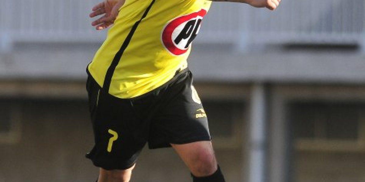 San Luis goleó a La Calera en el Clásico y se afianza como líder en su grupo