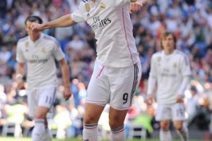 Karim Benzema es de los mejores pagados en el Madrid; gana 8.6 millones de dólares Foto:Getty Images. Imagen Por: