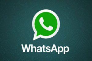 En un principio, la aplicación solo era de mensajes de texto Foto:WhatsApp. Imagen Por: