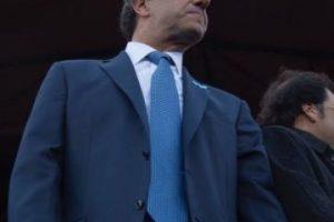 """""""Es uno de los bastiones que podrían darle cierta continuidad al gobierno de Cristina Fernández, pero tiene que cambiar de manera inteligente para poder representar una opción de voto"""", dijo el investigador de la UP. Foto:Facebook.com/danielsciolioficial. Imagen Por:"""