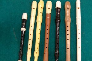 Aulofobia: Aversión a las flautas Foto:Reproducción. Imagen Por: