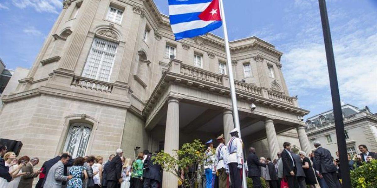 Canciller cubano exige a EEUU fin del embargo y devolver Guantánamo