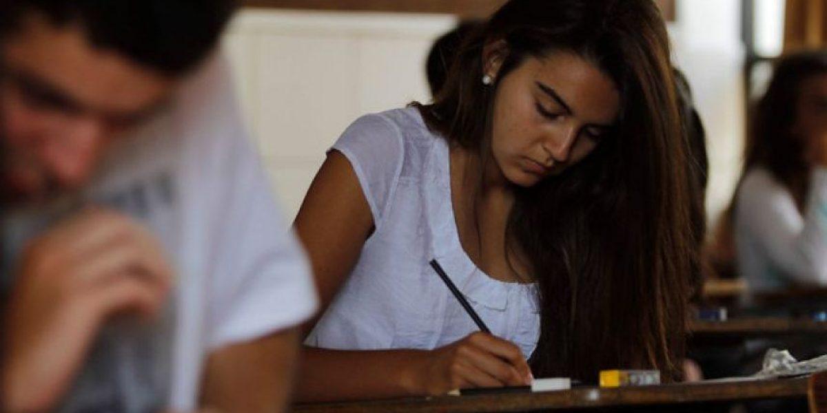 Sólo un 34,7% de los estudiantes más vulnerables se beneficiaría de la gratuidad