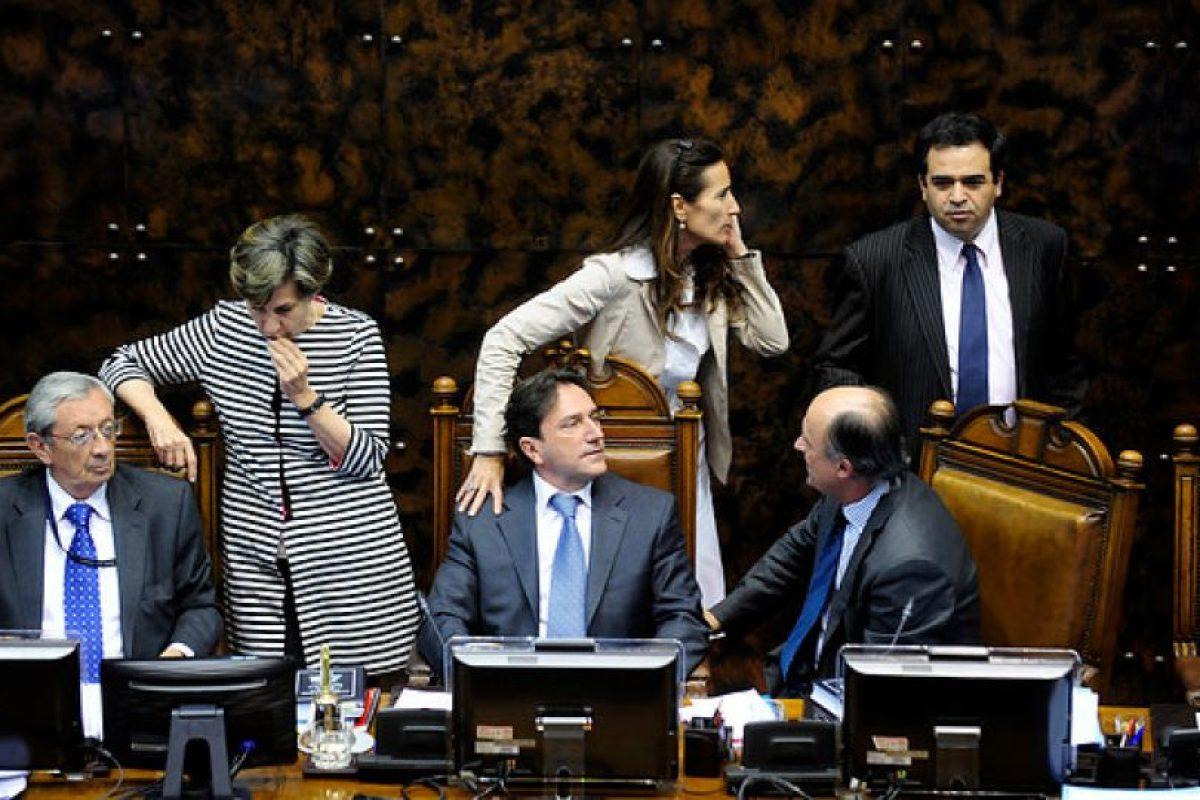 Politicofobia: Aversión a los políticos Foto:Reproducción. Imagen Por: