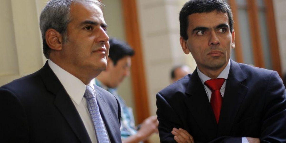 Corte reestablece arresto total para controladores de Penta