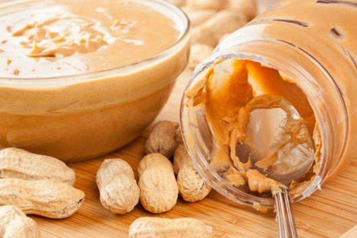 Araquibutirofobia: Aversión a que la mantequilla de maní se pegue al paladar Foto:Reproducción. Imagen Por: