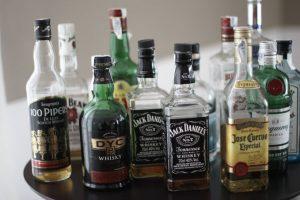 Metifobia: Aversión a las bebidas alcohólicas Foto:Reproducción. Imagen Por: