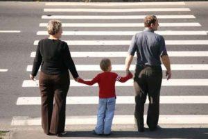 Dromofobia: Aversión a cruzar la calle Foto:Reproducción. Imagen Por: