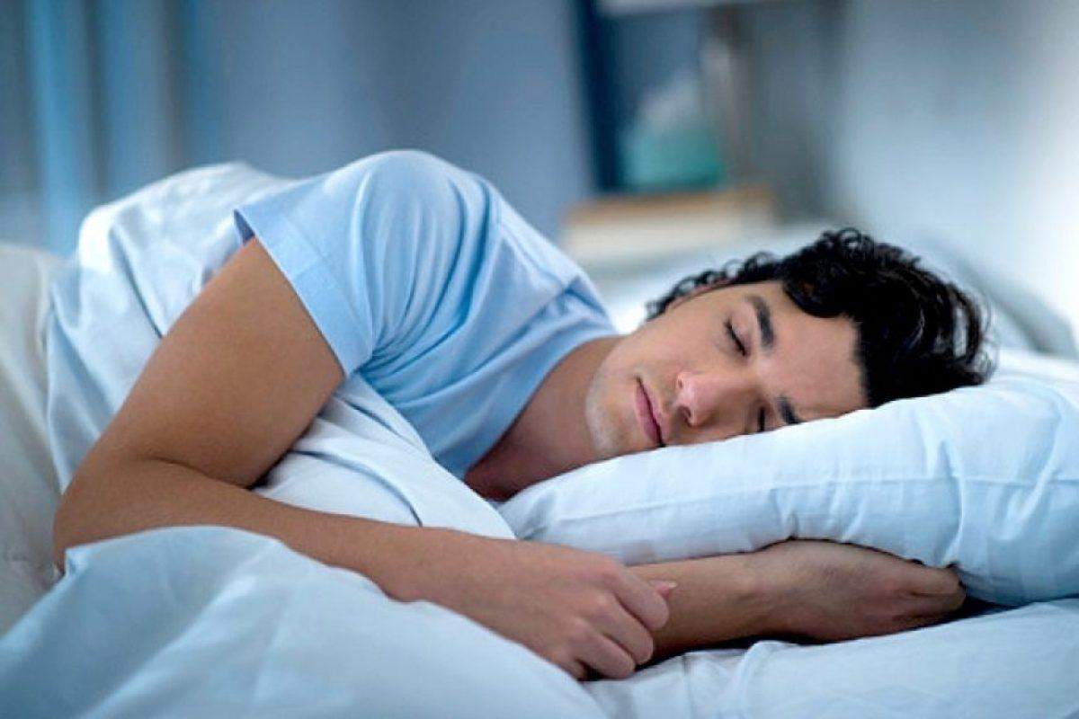 Clinofobia: Aversión a ir a la cama Foto:Reproducción. Imagen Por: