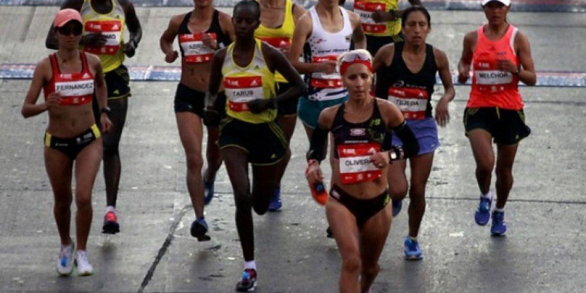 Emblemática deportista coquetea con RN para ser candidata a diputada