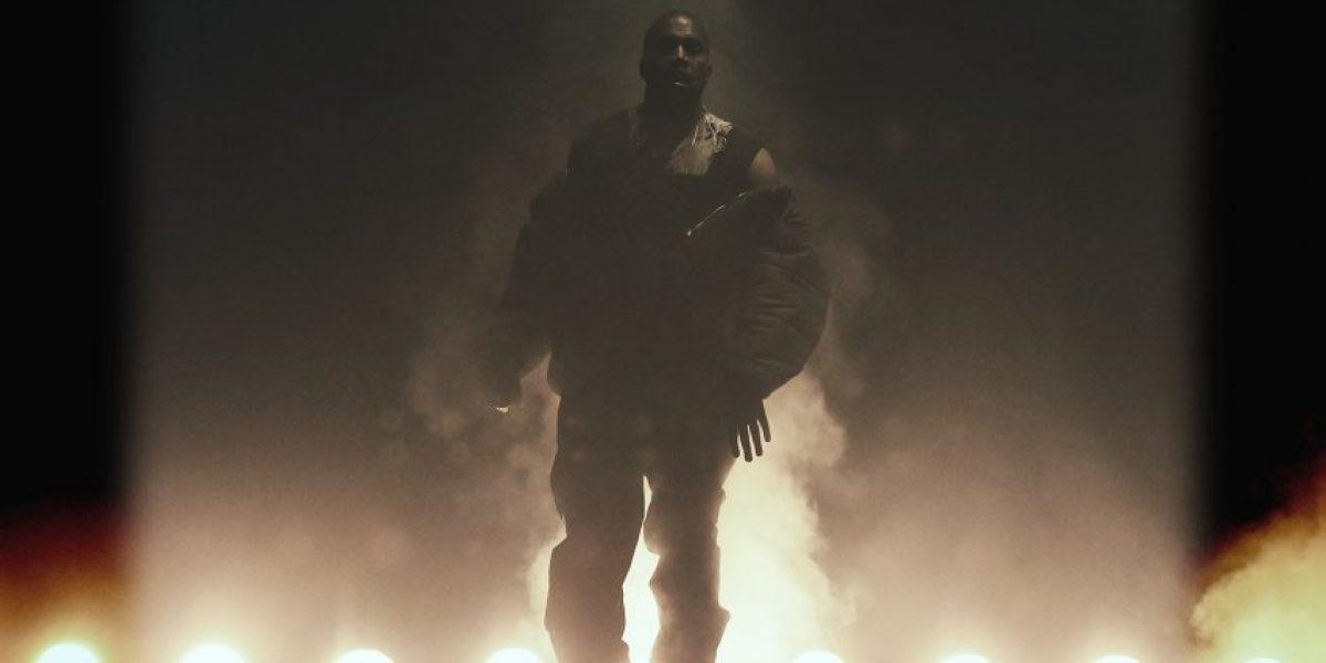 Kanye West causa polémica en la clausura de los Panamericanos 2015