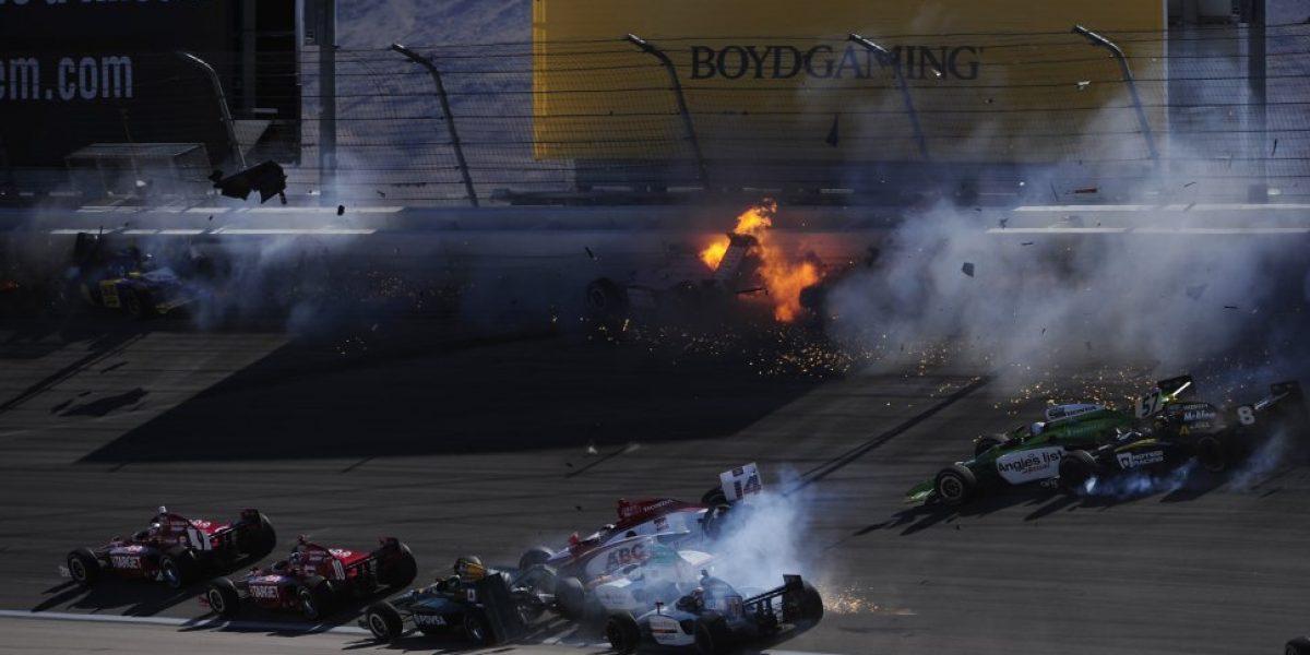 Las muertes más trágicas en el deporte de motor