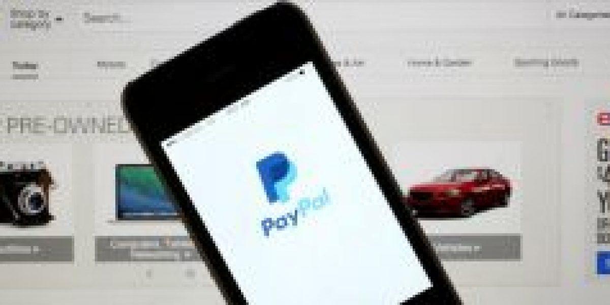 PayPal vuelve a cotizar en la bolsa tras completar su separación de eBay