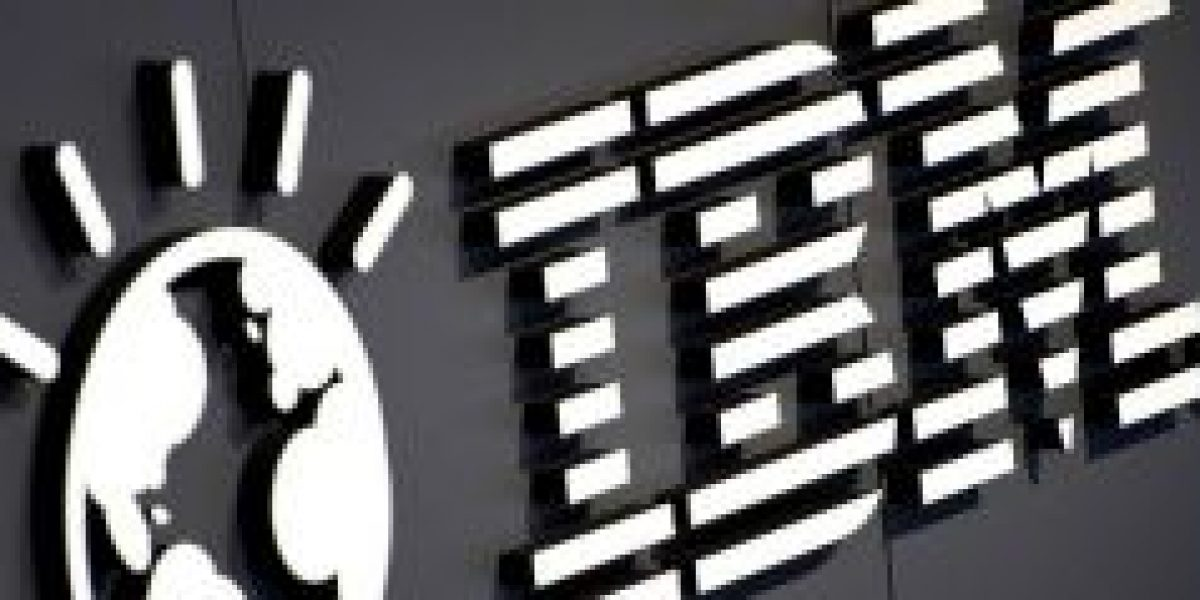 Ganancias de IBM caen 11,4% entre enero y junio