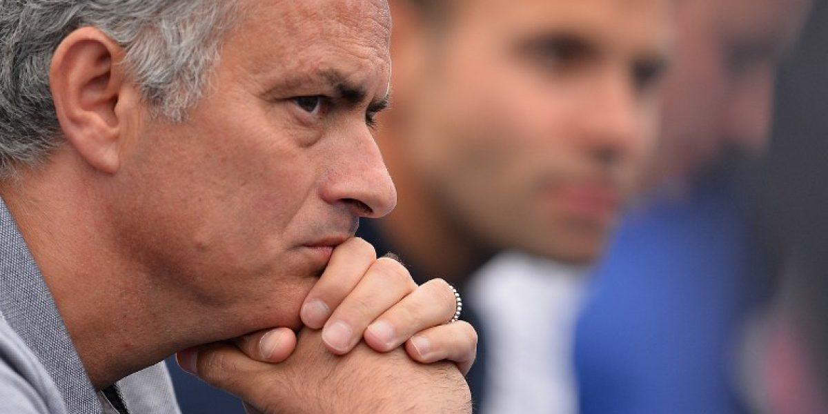 La última de Mourinho: generó polémica en Portugal por criticar fichajes y sueldos