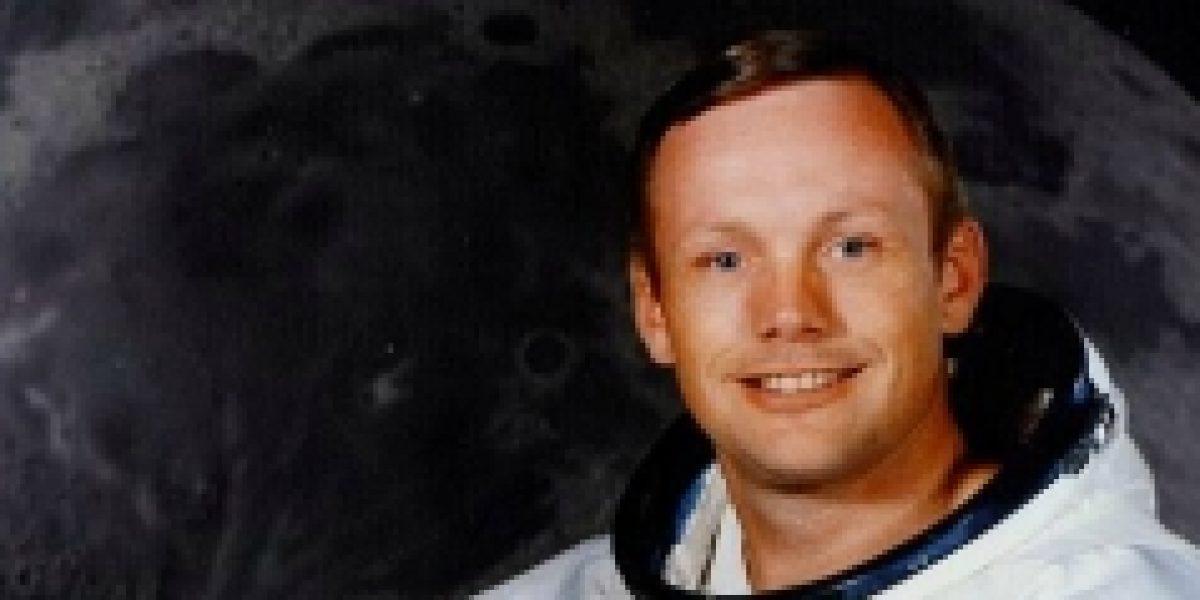 Campaña busca reunir US$500 mil para salvar traje lunar de Neil Armstrong