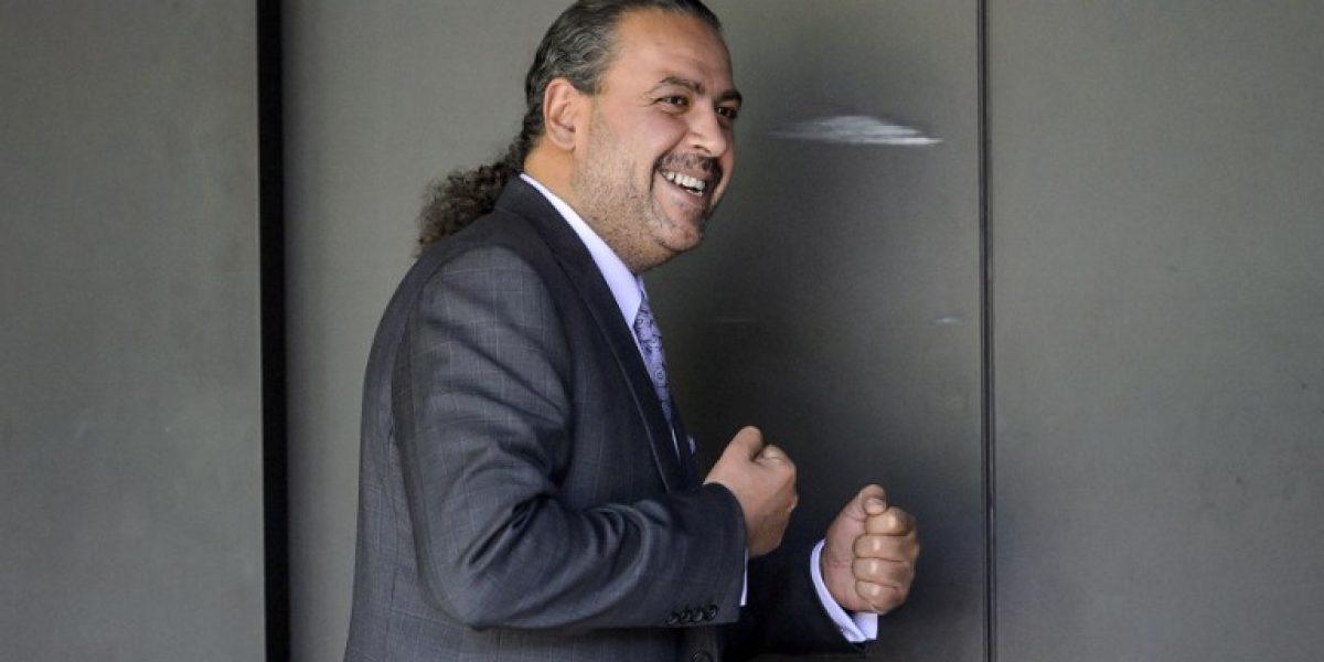La elección de presidente de la FIFA se hará en febrero de 2016