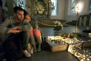 Las autoridades consideraron a la islamofobia como el principal motivo de estos atentados Foto:Getty Images. Imagen Por: