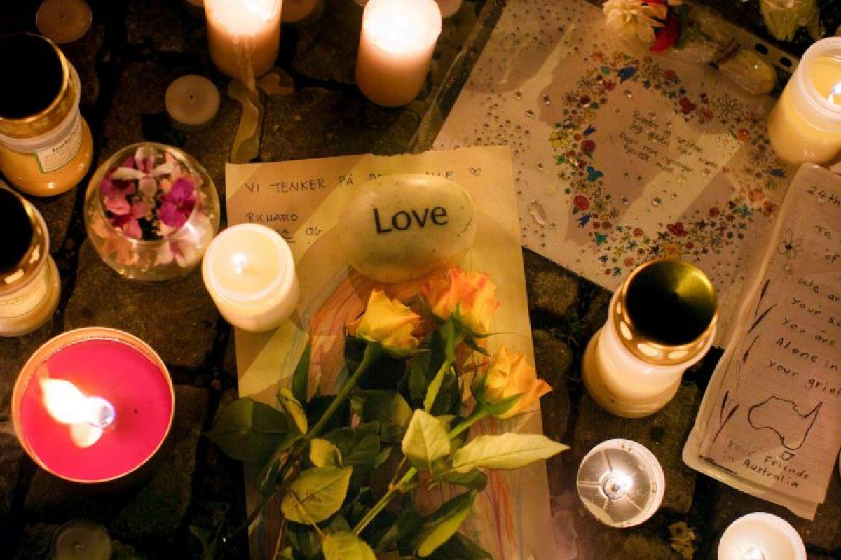 La explosión ocurrió cerca de la oficina de Jens Stoltenberg, entonces primer ministro del país. Foto:Getty Images. Imagen Por: