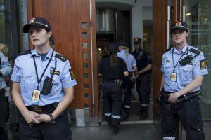 Además hubo 96 heridos: 30 en Oslo y 66 en Utoya Foto:Getty Images. Imagen Por: