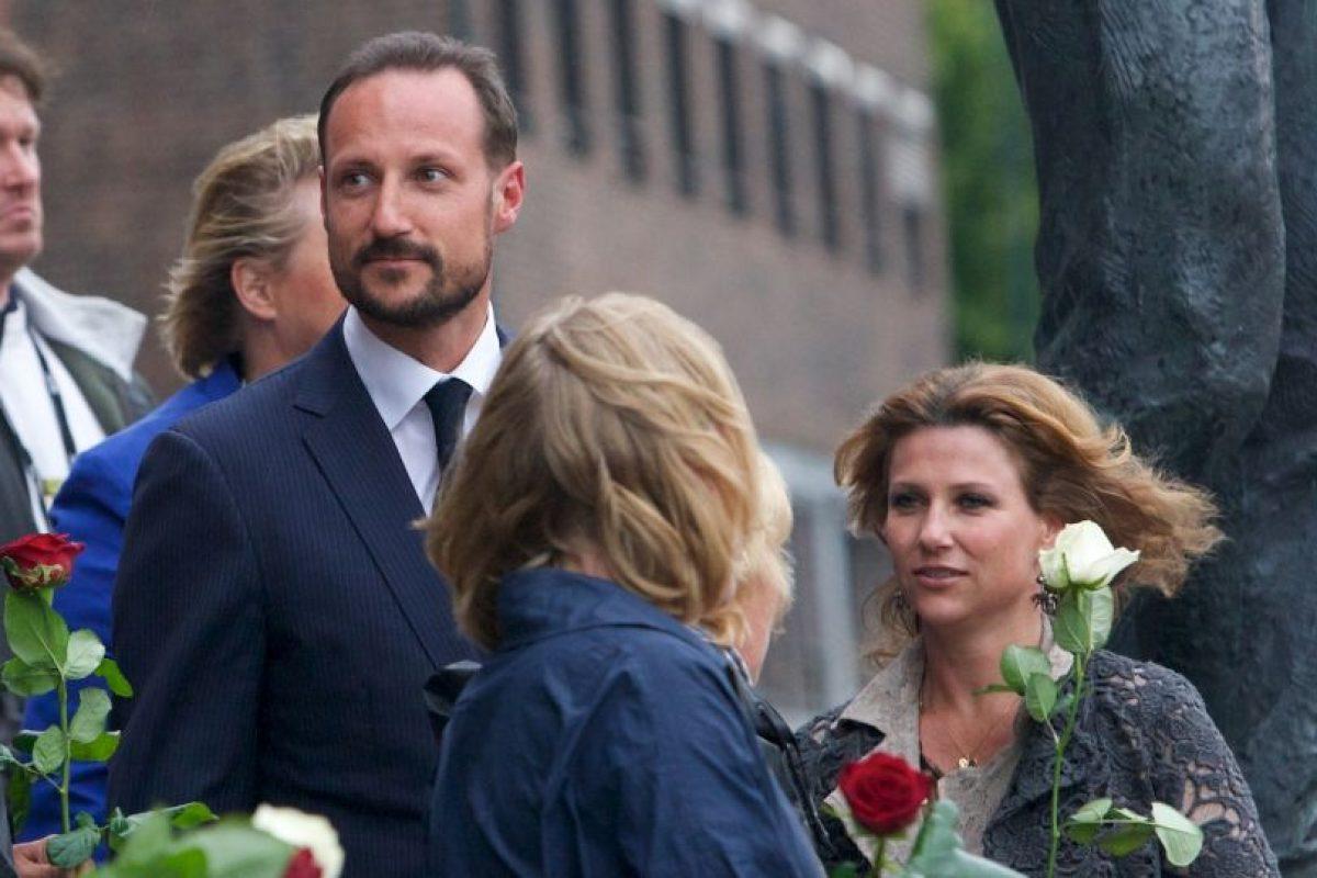 Ahora, este hombre podrá estudiar Ciencia Política en la Universidad de Oslo Foto:Getty Images. Imagen Por: