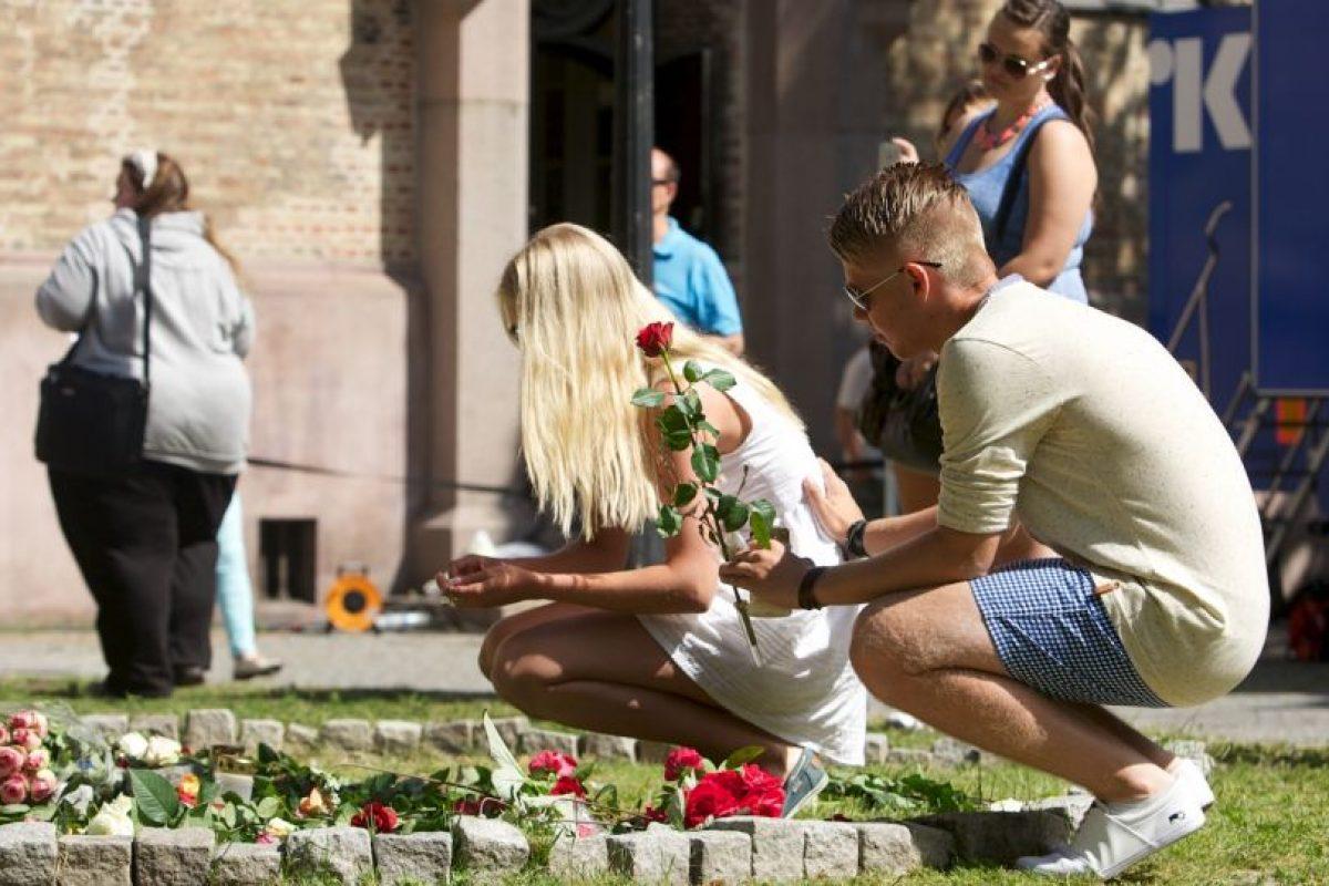"""La Universidad defendió su admisión asegurando que """"cumple con los requisitos"""". Foto:Getty Images. Imagen Por:"""