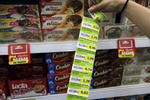 Con lo que hubo un aumento en los precios Foto:AP. Imagen Por: