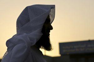 Abu Bakr al-Baghdadi ha asignado distintas jerarquías a sus militantes. Foto:AP. Imagen Por:
