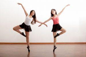 Corofobia: Aversión a bailar Foto:Reproducción. Imagen Por: