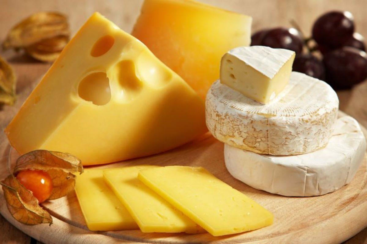 Turofobia: Aversión al queso Foto:Reproducción. Imagen Por: