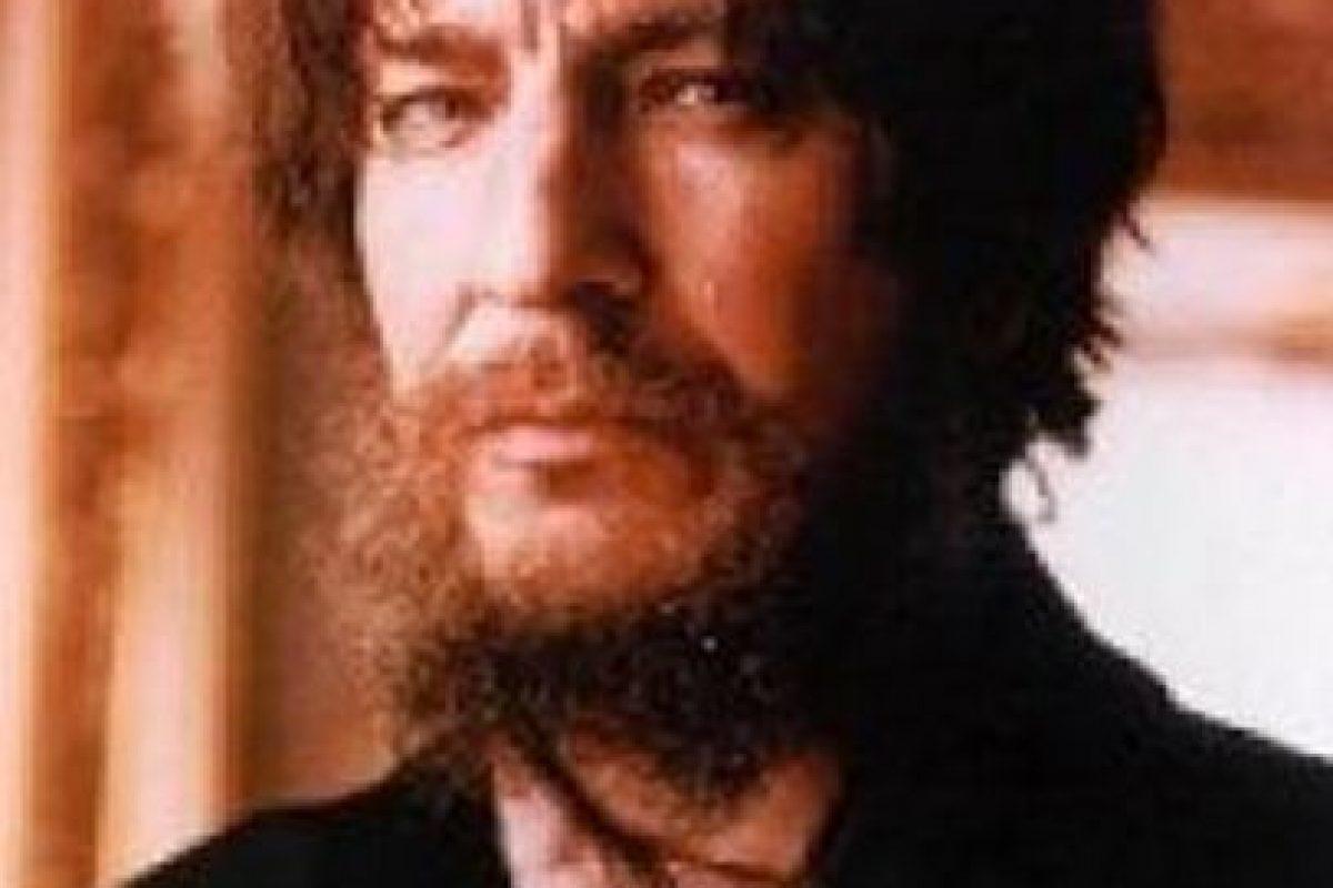 """""""Padre Grigori Rasputin"""", de la película """"Rasputin, la verdadera historia"""" / Actor: Alan Rickman Foto:Wikicommons. Imagen Por:"""