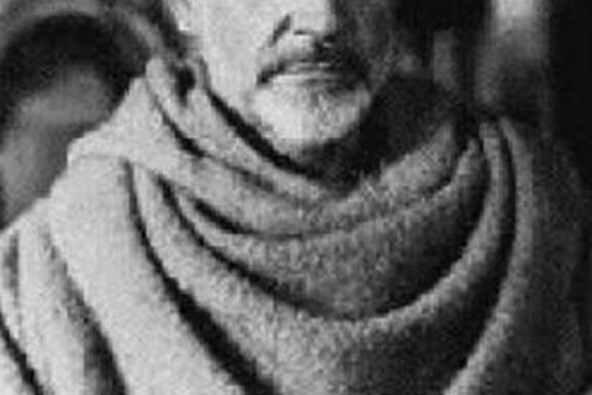 """""""William de Baskerville"""", de la película """"El nombre de la Rosa"""" / Actor: Sean Connery Foto:Wikicommons. Imagen Por:"""